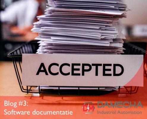 DaMecha-SoftwareDocumentatie