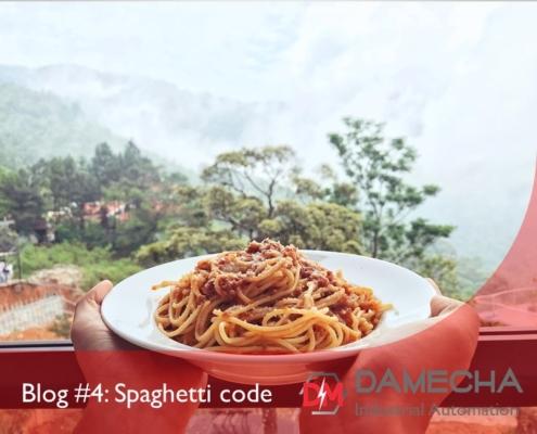 DaMecha-SpaghettiCode