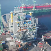 Johan sverdrup P1 load out 2169